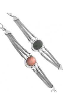 Outlet Pulsera Acero